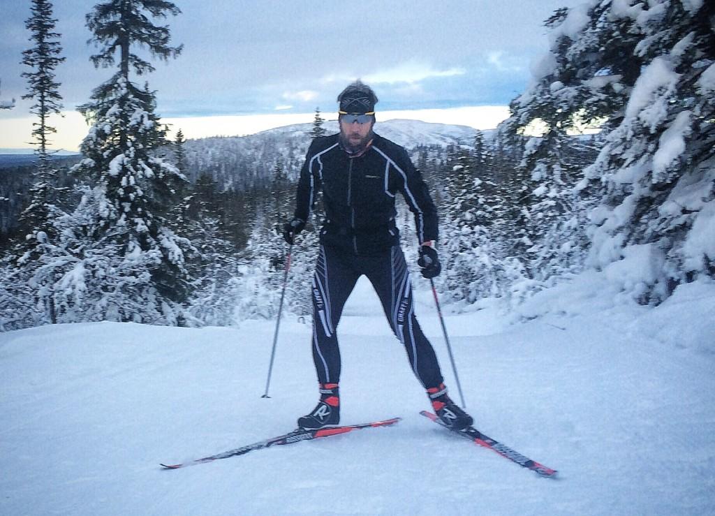 skidor craft vemdalen rossignol bliz