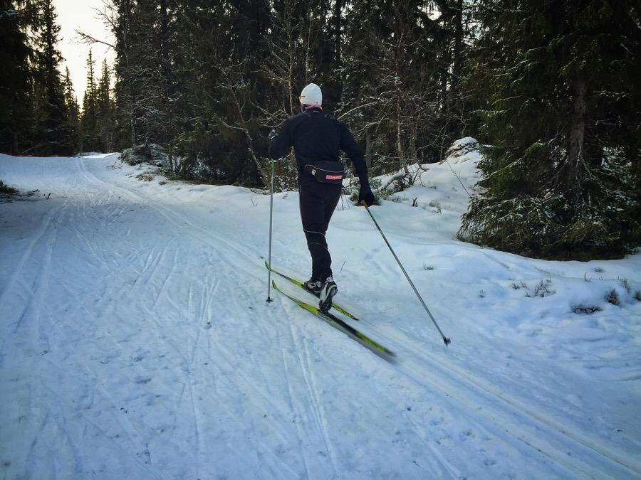 skidor vemdalsskalet craft storm