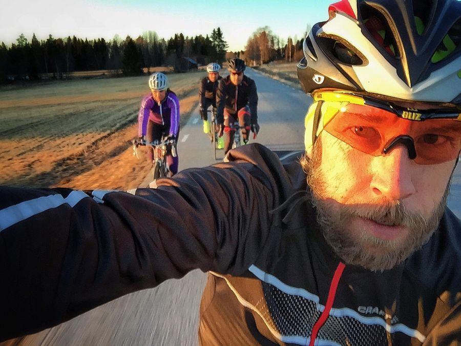 cykling craft happyride östersund