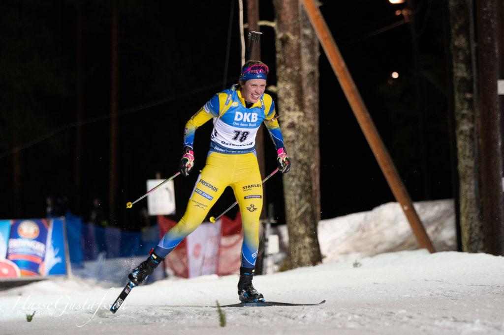Elvira Öberg
